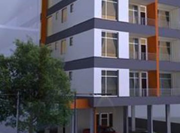 2 Nos. 5 Storey Buildings - Web