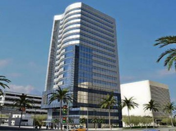 Al Nafisi  Commercial Tower - Web