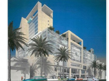 Yaal Commercial Complex - Web